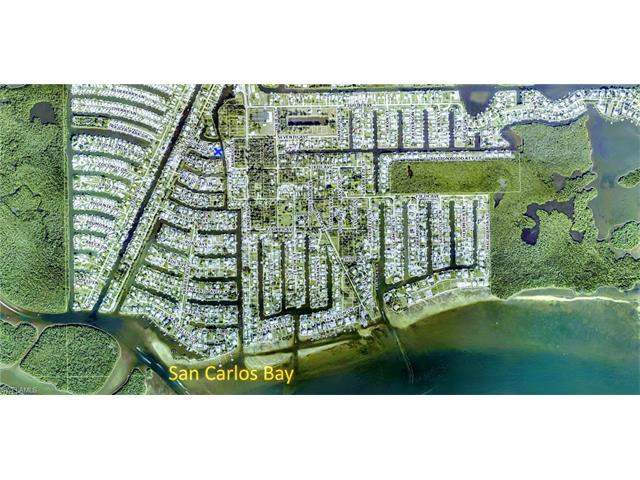 3579 Gondola LN ESt. James City, Florida 33956 is listed for sale as MLS Listing 217007841