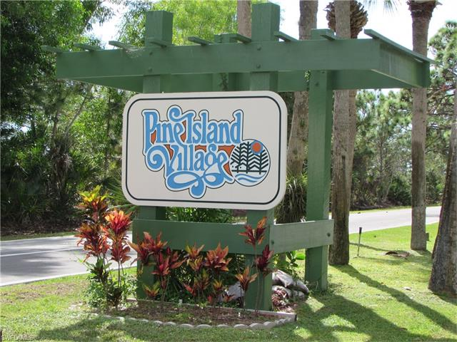 4536 Pine Village CTSt. James City, Florida 33956 is listed for sale as MLS Listing 217016319