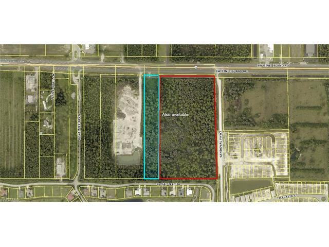 2850 SW Pine Island RDCape Coral, Florida 33991 is listed for sale as MLS Listing 217027492