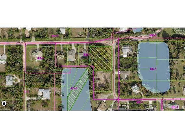 5601 Marina RDBokeelia, Florida 33922 is listed for sale as MLS Listing 217031628