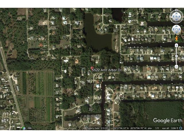 5522 Ann Arbor DRBokeelia, Florida 33922 is listed for sale as MLS Listing 217044605