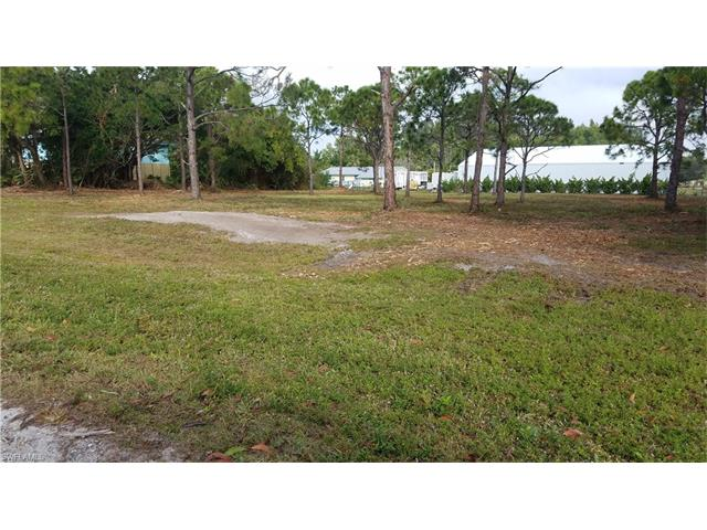 4802 Gulf Shore RDSt. James City, Florida 33956 is listed for sale as MLS Listing 218003451