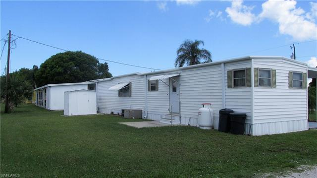 4743 Sandpiper DRSt. James City, Florida 33956 is listed for sale as MLS Listing 218004134