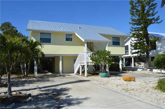 2283 Banana STSt. James City, Florida 33956 is listed for sale as MLS Listing 218009921