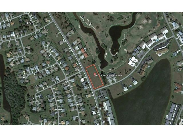1400 Rio De Janeiro AVE  PUNTA GORDA FL 33983 is listed for sale as MLS Listing 216075911