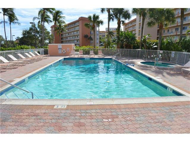 7390 Estero BLVD Unit 102, Fort Myers Beach, FL 33931