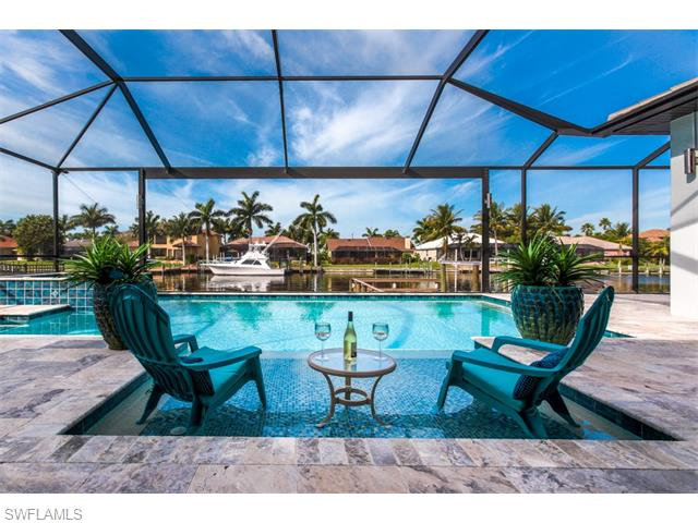 5302 Sands BLVD, Cape Coral, FL 33914