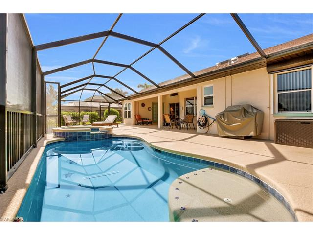 607 SW 57th ST, Cape Coral, FL 33914
