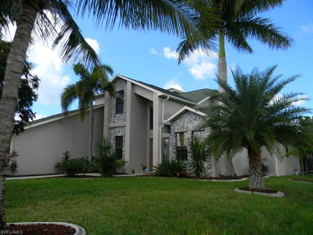 2724 NW 46th AVE  CAPE CORAL FL 33993 is listed for sale as MLS Listing 217077764