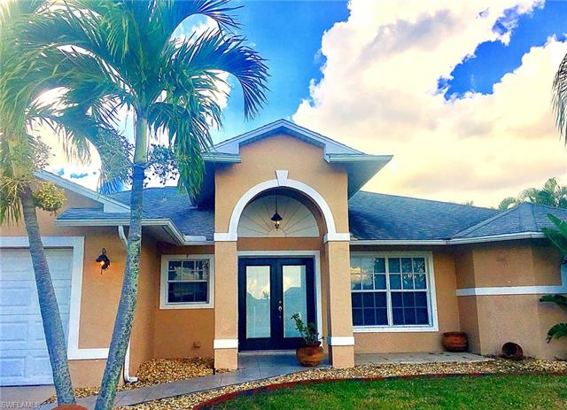 2528 Surfside BLVD  Cape Coral FL 33914 is listed for sale as MLS Listing 218002407