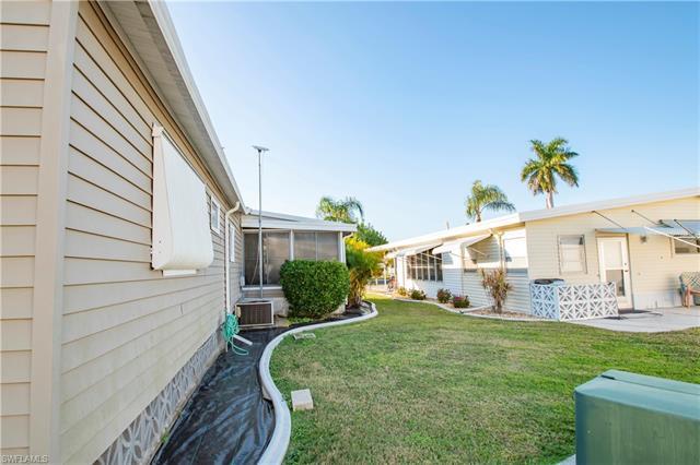 336 Mattie AVE, Fort Myers, FL 33908