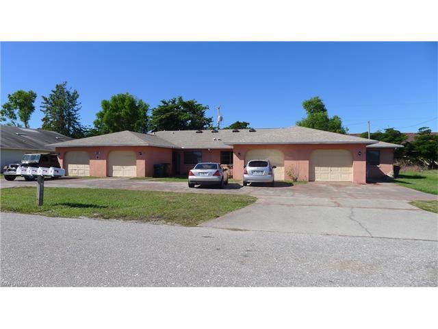 232 NE 16th PL Unit 1-4, Cape Coral, FL 33909